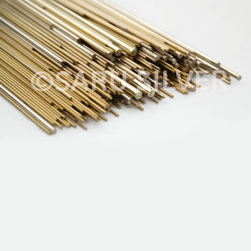 Silver Brazing Alloy Rod