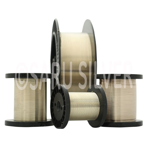 Silver Brazing Alloy Wire